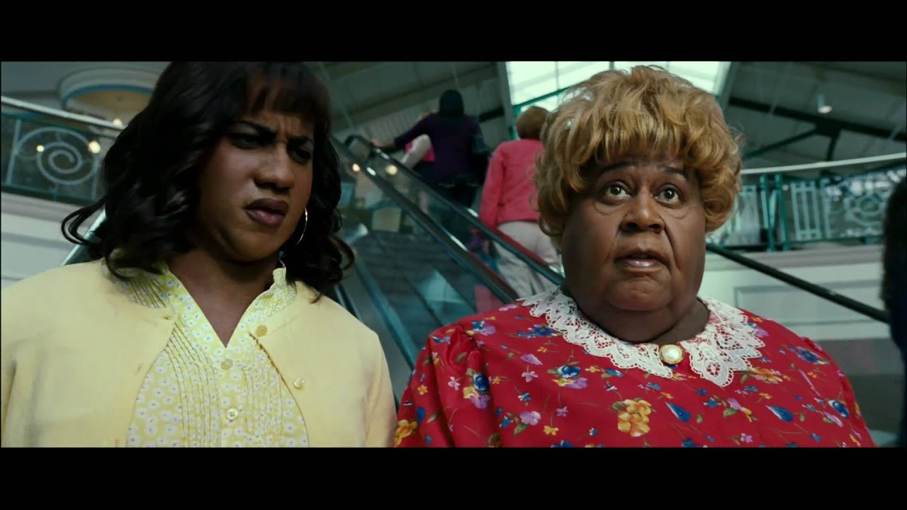 Big Mommas: Like Father, Like Son | Trailer | 20th Century FOX