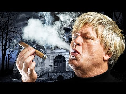 Ron White Living In A Haunted House - Joe Rogan Experience # 888