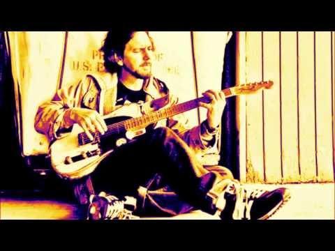 Eddie Vedder & Mike McCready - Yellow Ledbetter (Live)
