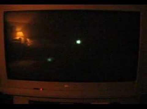 Bangor UFO