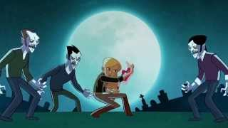 The Animated Adventures Of Buffy