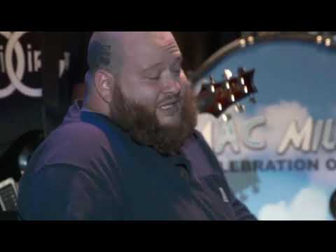Action Bronson - Red Dot Music (Mac Miller: A Celebration of Life)