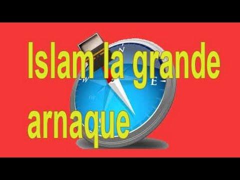 escroquerie islam