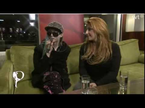 Helena Paparizou & Yohio  Web  Before Melodifestivalen 2014