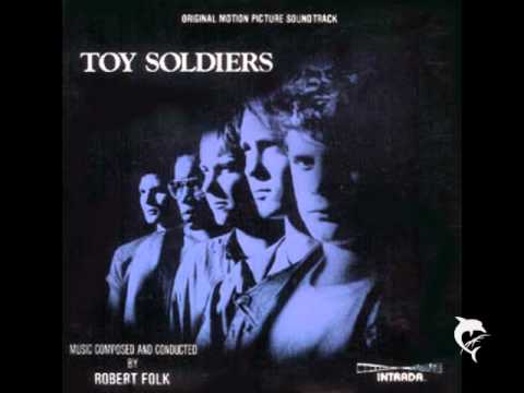 Toy Soldiers - Robert Folk - Toy Soldiers