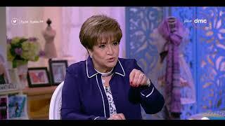 السفيرة عزيزة - نصيحة د/ محمد حلمي عند شراء