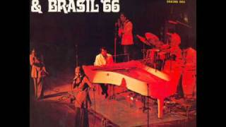 Sergio Mendes & Brasl 66 -  Live at Expo 70 - What the World Needs Now - Pretty Wo.wmv
