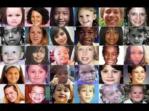 International Missing Children's Day 2016 - YouTube