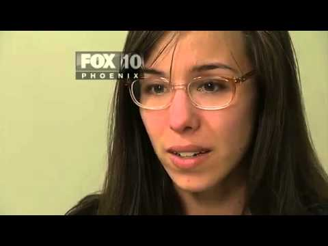 RAW: Jodi Arias fuII interview footage