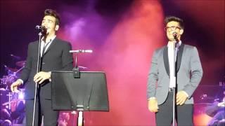 """Il Volo - #ChietiGrandeAmore - Piero e Ignazio, """"Core"""