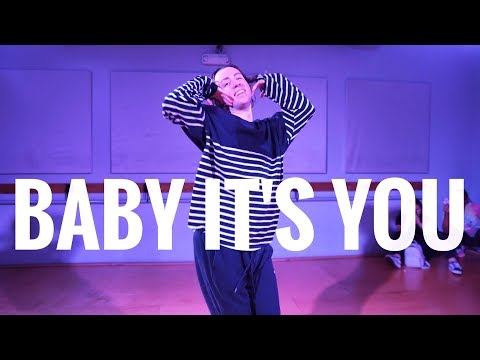 BABY IT'S YOU – JoJo | Christopher Davis Choreography