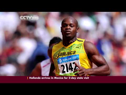 Jamaican Sprinter Gets 18 month Ban for Doping Violation