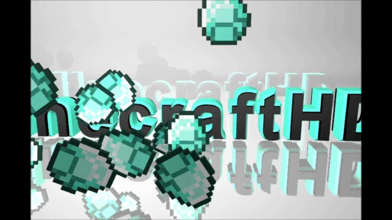 Unser neues/cooles :D MINECRAFT INTRO :D! - YouTube