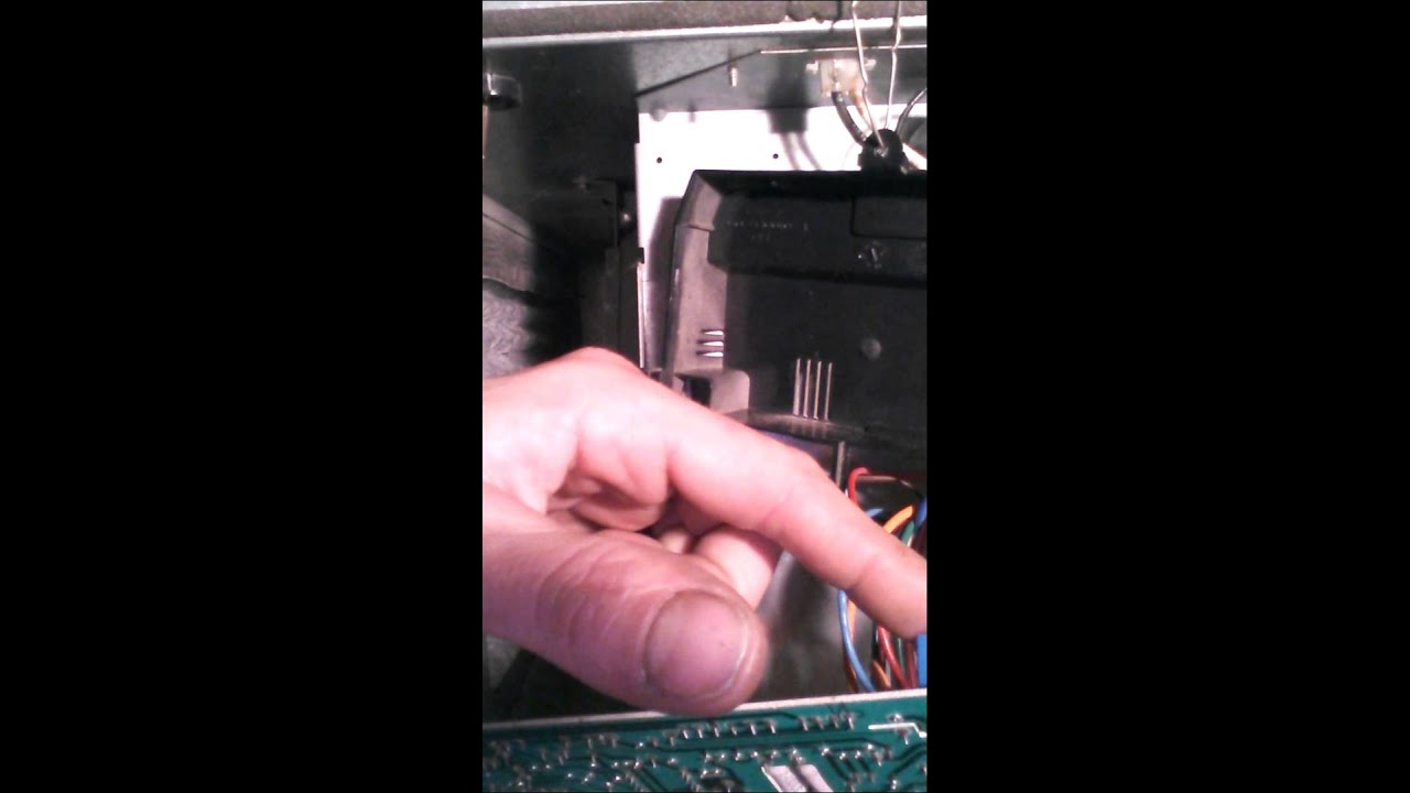 carrier furnace heat element not working troubleshooting part2