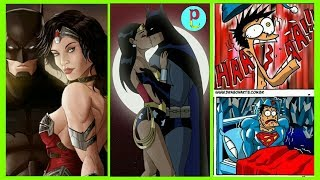 Funniest Superheroes Comics and Jokes - DC and Marvel Funny Comics That Will Make You Laugh