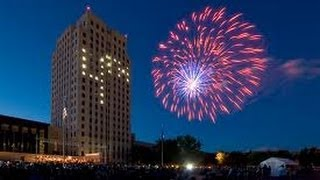 HAPPY 4TH OF JULY BISMARCK NORTH DAKOTA 2013