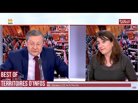 Best of Territoires d'Infos - Philippe Bas (24/05/18)