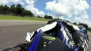 Yamaha R1 / R6 Monster Energy Graves Yamaha - 2013 Race Season Recap