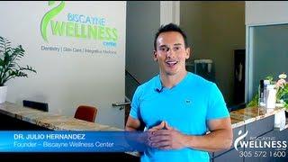 Biscayne wellness center - julio hernandez, dmd http://www.biscaynewellnesscenter.com/ 305-572-1600