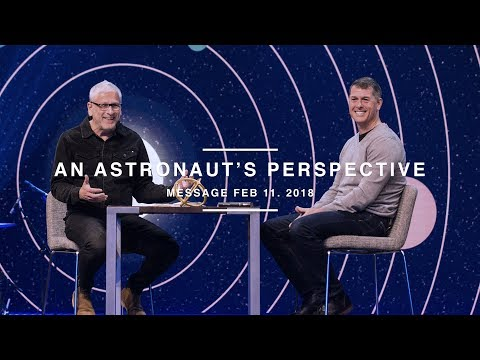 A TRIP AROUND THE SUN - An Astronaut's Perspective
