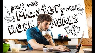 The Home Cooking Survival Guide For Your Busy Work Week