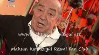 Mahsun Kırmızıgül  Helyum Gazı 2007  www.mahsun-kirmizigul.net  beyaz show
