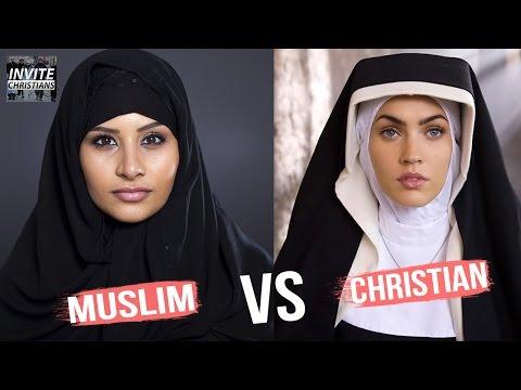 Status Of Women In ISLAM & CHRISTIANITY