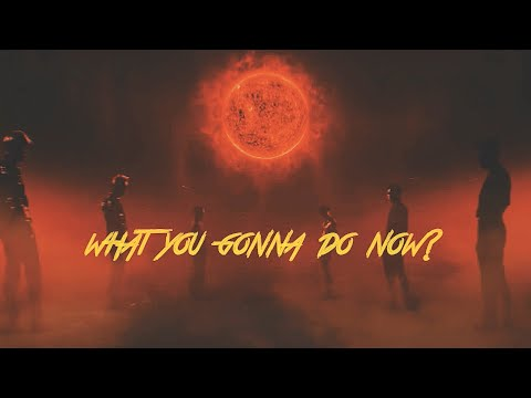 [au] Exo - What You Gonna Do Now?