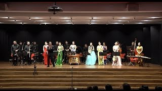 Chinese Opera Orchestra of Shanghai: Concert
