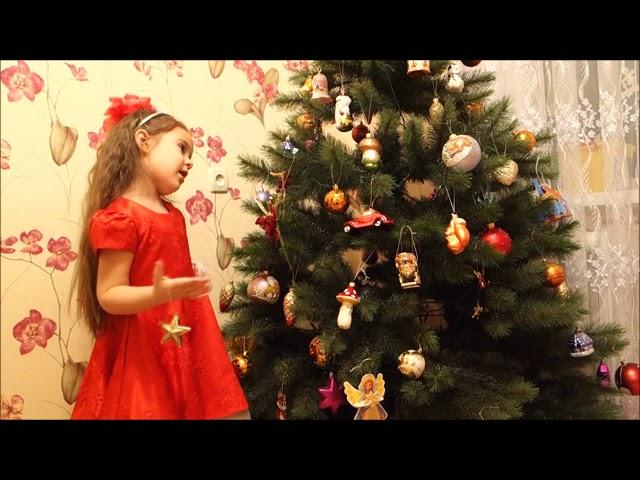 Изображение предпросмотра прочтения – ЕкатеринаСтепанова читает произведение «Рождество» А.А.Блока