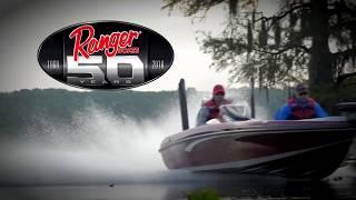 Ranger 50th Anniversary Spotlight - Clark Wendlandt