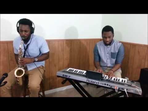 Gravity- Sara Bareilles (Saxophone & Piano Cover)