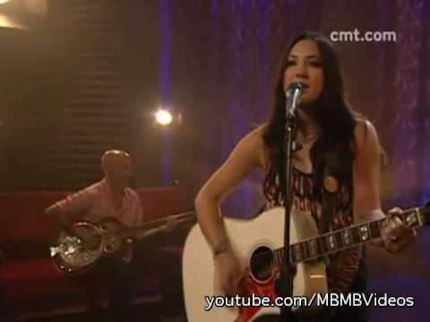 Michelle Branch - Leave The Pieces (Live)