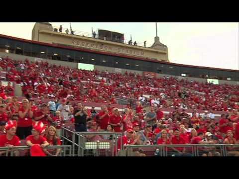 HoustonPBS UH Moment: New University of Houston Football Stadium