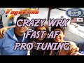 Experience D'agostino Race - PRO TUNING MY WRX AND GETS FAST AF CRAZY TUNED BY D'AGOSTINO RACE
