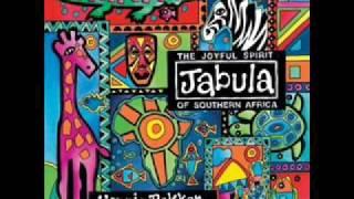 Hennie Bekker - JABULA: THE JOYFUL SPIRIT OF SOUTHERN AFRICA (African)