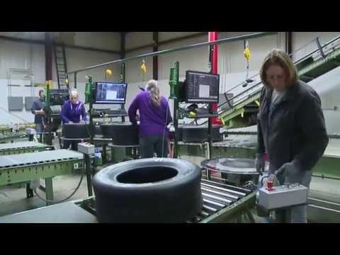 Made In Michiana: Hoosier Tire
