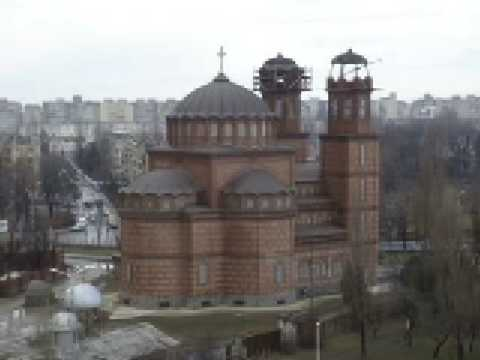 Biserica Sf.ANDREI din