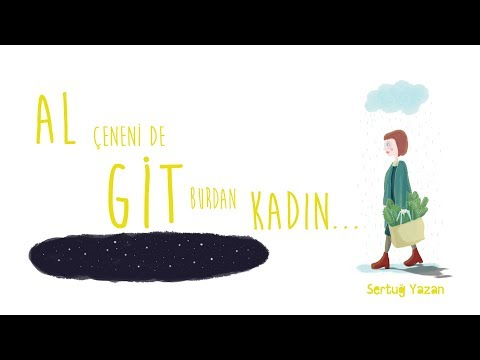 Sertuğ - Al Çeneni