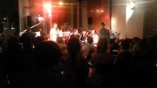 New European Jazz Collective - Song of Solomon (Kate Bush)