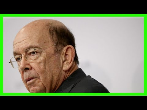 Box TV-Commerce Chief wilbur ross ' assets worth less than $700 m, not $2b as he was claimed in the