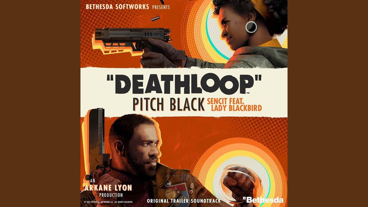 Download Deathloop: Pitch Black (Original Trailer Soundtrack)