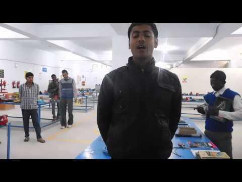 ISDEINDIA-Allahabad Student