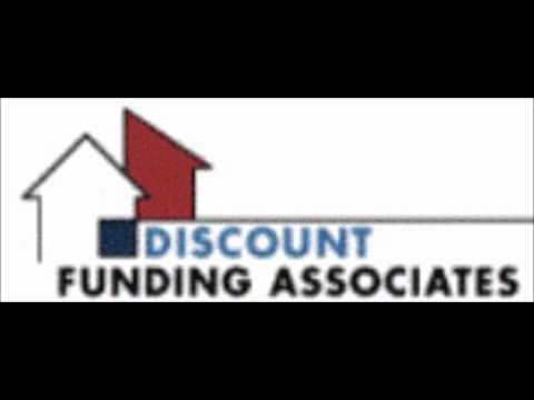 Discount Funding Associates Radio Commercial