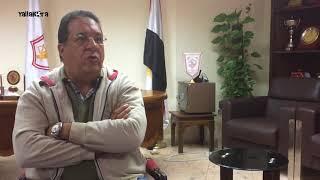 أحمد جلال إبراهيم يتحدث ليلاكورة عن