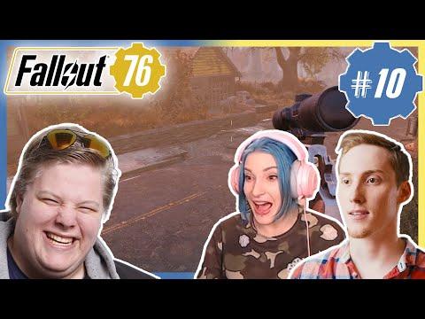Wir wollen BRAMMEN trollen!   Fallout 76 Folge #10