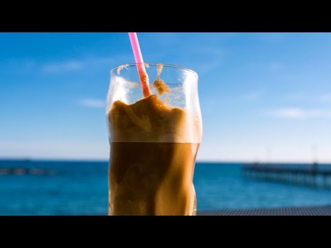 How to make Frappe!