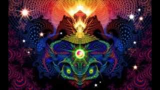 Dark Psy Trance Mix 2014 by Zero Blade
