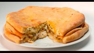 Осетинские пироги(, 2015-09-15T11:25:48.000Z)