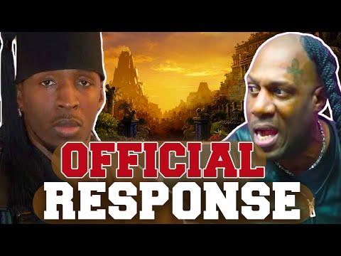 Moors Respond To Shakka Ahmose & HOK | Lord Abba